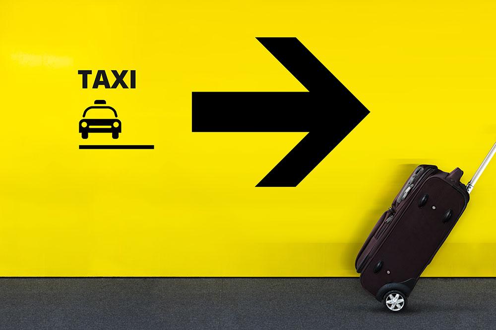 Welkom bij Taxi Schiphol Online